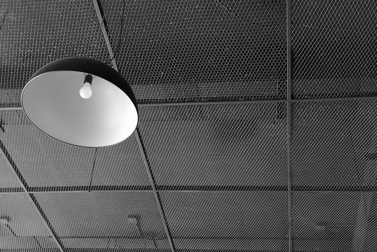 Spherical lamp