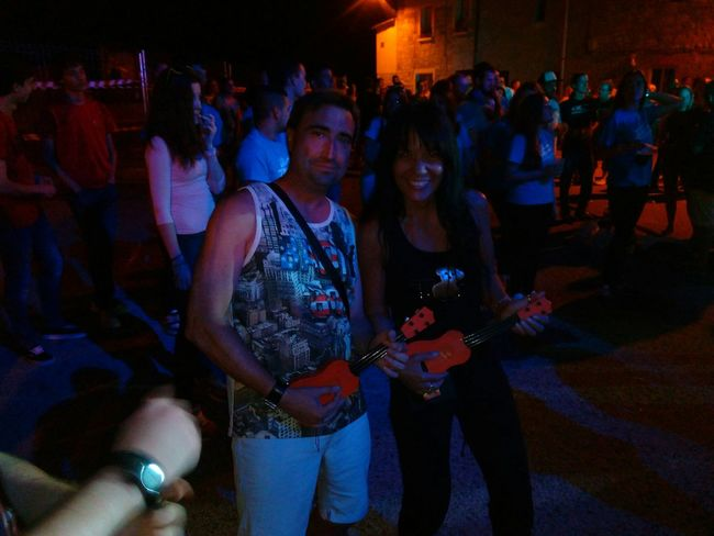 For The Love Of Music Orquesta Music Fiesta