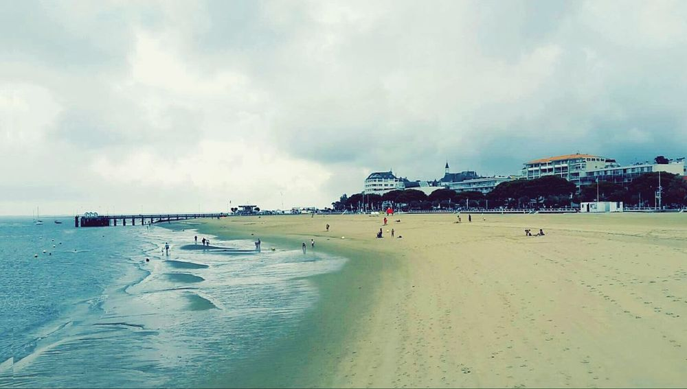 Sortie Capferret Vacaciones🌴 Vacances 👌👍😜 Holiday Good Times Familly Time Promenade Plage Playa