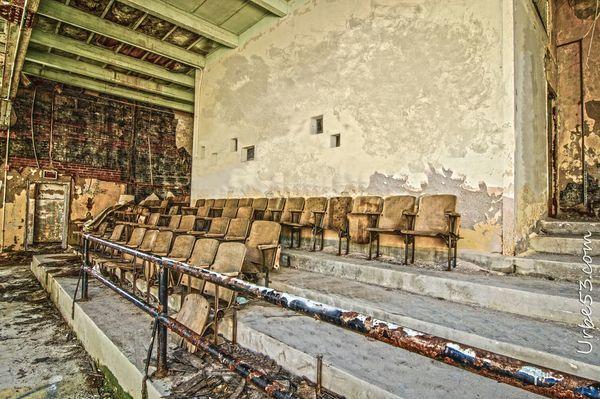Sfx_urbex Abandoned Places Nexus_urbex Abandoned