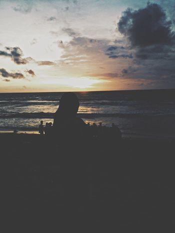 Bali Pantai Kuta (Kuta Beach)