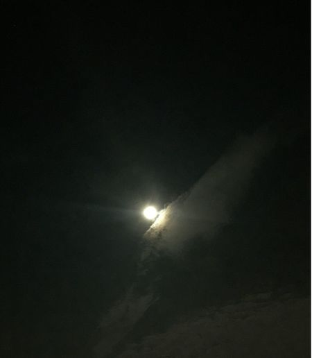 What a bright night here, beautiful moon night, wish everybody in the world be happy and safe~ Hello World Check This Out Enjoying Life Taking Photos Life In Motion Love ♥ Moon Night Authentic Moments Wish World Peace