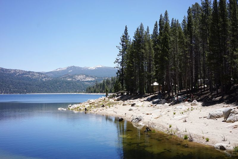 Lake Edison,