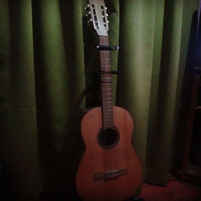 Guitar Lovemusic Pax