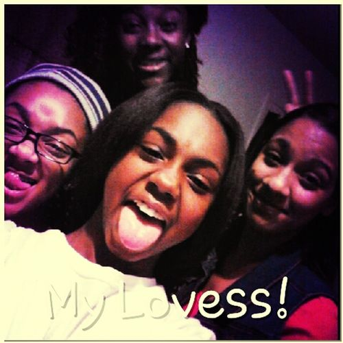 1st Pic: My Lovess Forever Arriel,Nayla,Desirae