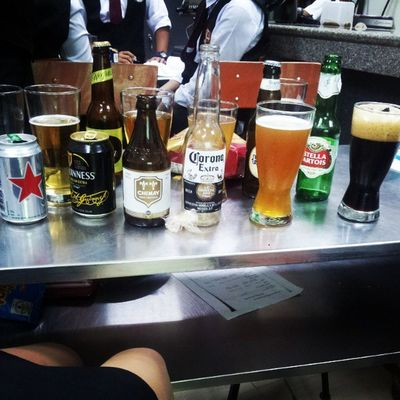 Bar Class atm. Beers Dotd