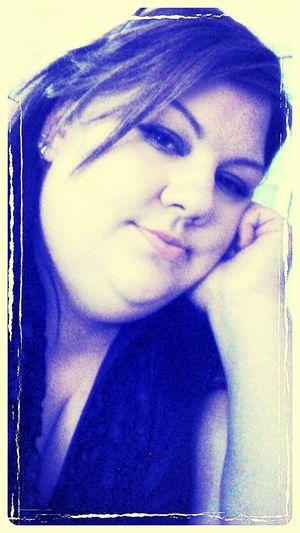 That's Me Self Portrait Realwoman People