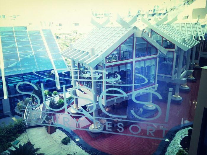 Hotel Luxury Susesi Susesi Luxury Resort