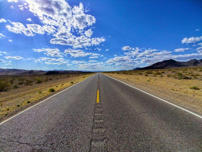 Open Road EyeEm