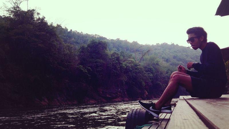 Forest Riverside 😊