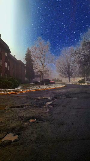 Skyonfire Milky Way Astronomy Galaxy Outdoors No People Skyporn EyeEmNewHere