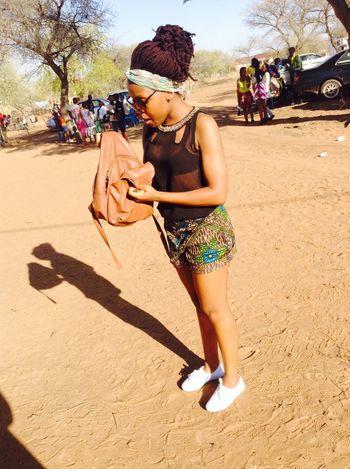 Streetfashion EyeEmAfrica African Goddess  ThisIsAfrica