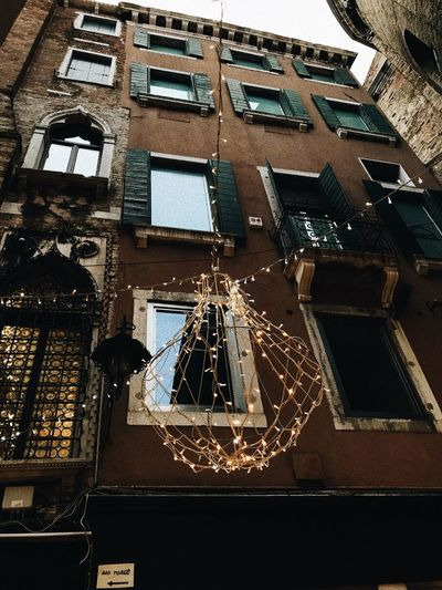 Light Italy