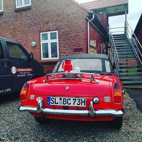 ride through Denmark with @wolfgangsreiseblog Roadtrip Wulfgang Wirnennenesarbeit