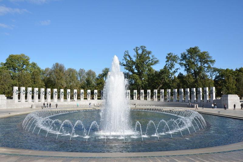 Monuments Washington DC Photography SNKshot