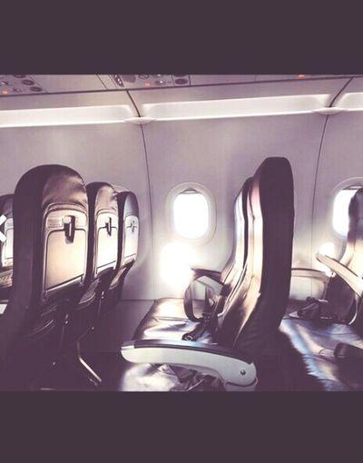 En la tarde de regreso a casa! Venia de Foreveralone EnelAire &tambie En El Avion fie hermoso viajar casi sola! & Contigo <3