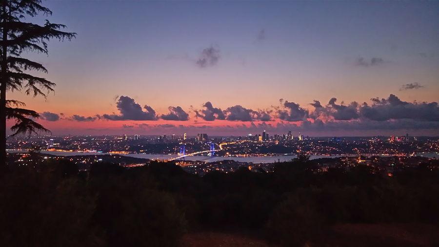 First Eyeem Photo Istanbul Turkey çamlıca