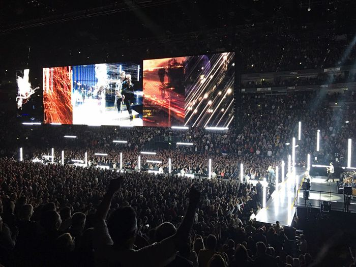 U2 Germany