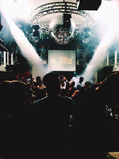 Dance Night Out Disco Club Cologen Köln Diamonds Diamondsclub Germany NRW Party