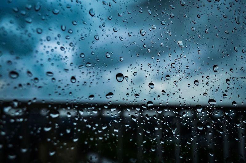 Drop Window
