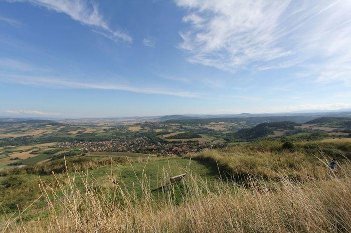 EyeEm Best Shots - Landscape L'auvergne Paysages Landscapes CestBeauLAuvergne Landscape_photography Landscape_Collection Landscape Auvergne Paysage D'Auvergne Myauvergne Gergovie