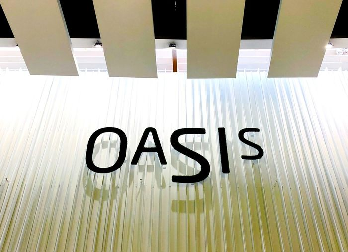OASIS Text No