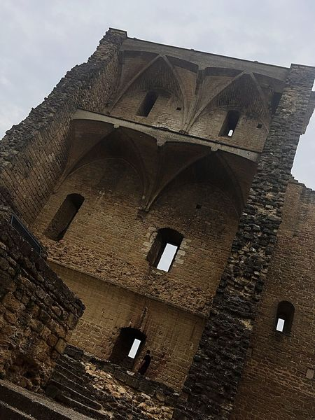🇫🇷 Chateauneufdupape France Château Castle Castello