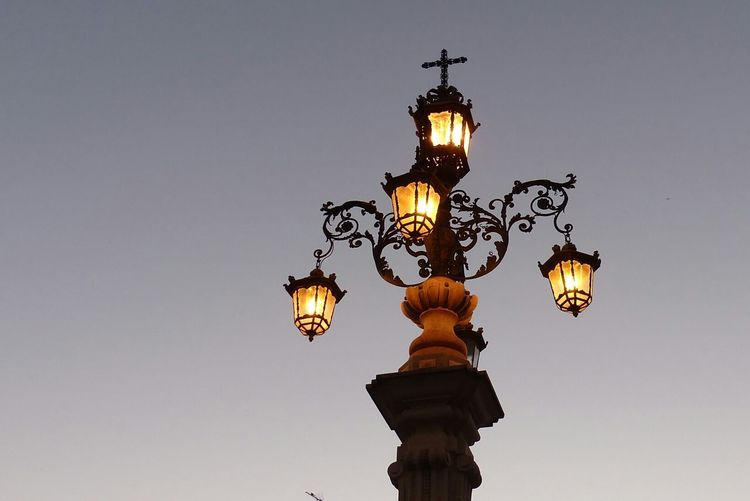 Lighting Equipment Illuminated No People Night Outdoors Chandelier Streetphotography Streetchandelier