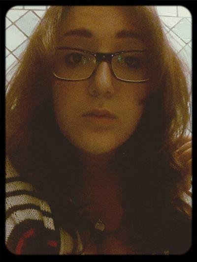 Color Portrait Self Portrait That's Me Selfie