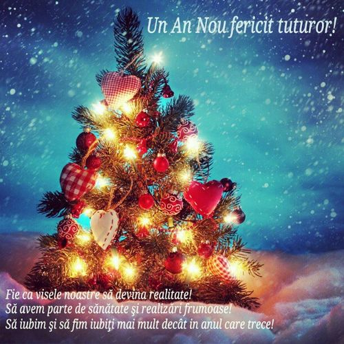 Happy New Year everybody! 2013! Localsmd 2013 Happynewyear Lamultiani chisinau moldova