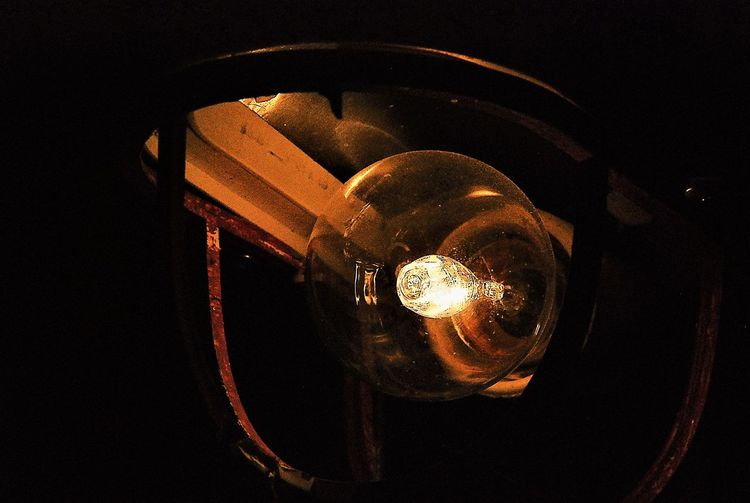 Close-up Electricity  Illuminated Indoors  Lighting Equipment Night No People Old-fashioned Technology First Eyeem Photo