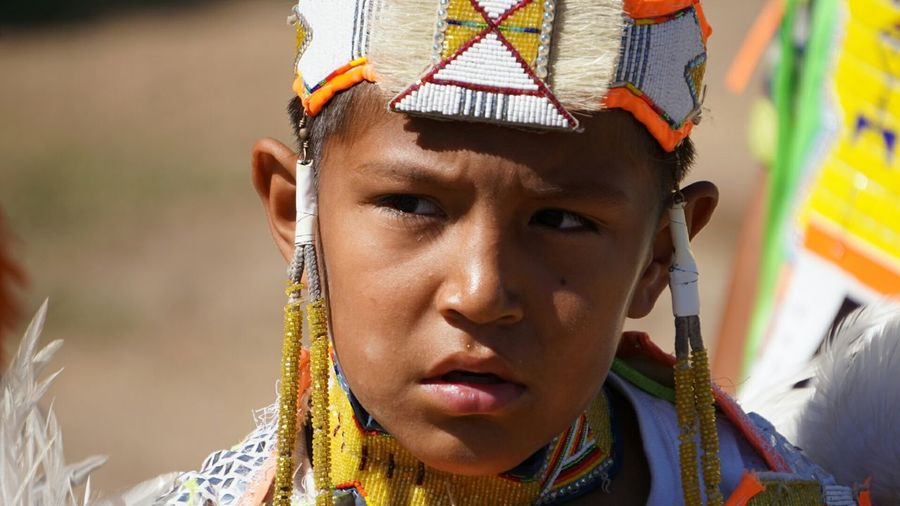 Shinnecock Indian Long Island NY Children Photography Sony A6000