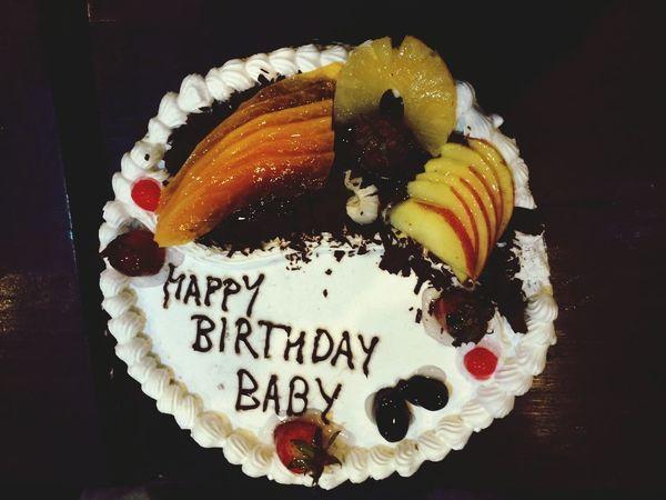 :) Cakes Cake♥ Birthday Cake