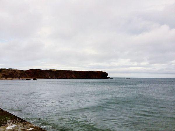 Eyemouth Scottish Borders Eyemouth Beach