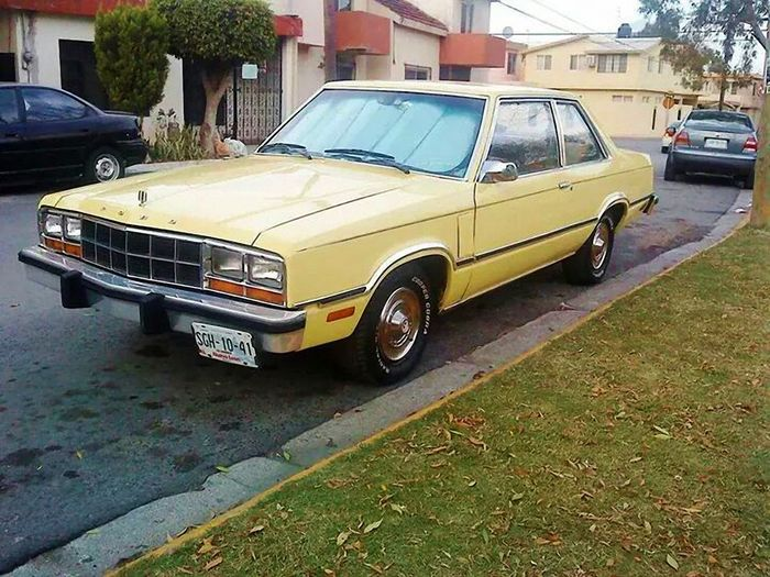 MI VIEJO FAIRMONT 81 Architecture Building Exterior Built Structure Car City Day Land Vehicle Mode Of Transport No People Outdoors Road Stationary Street Transportation Tree Vintage Car Yellow Ford Fairmont Ford Automobile,vintage,classic,outrageous Carro Antiguo 1981 Fairmont Carro Vintage