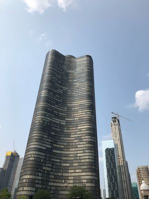 Sky Copy Space No People Building Architecture