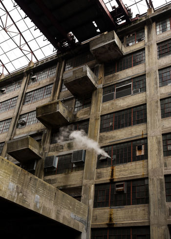 BKLYN Army Terminal lost in time. Photo by, Cooper Billington. Skyline Architecture Army Indoors  Lost In Time Photo Photography Stem Structure