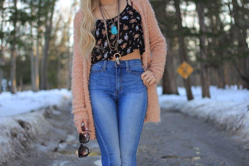 Fashion Pretty Love