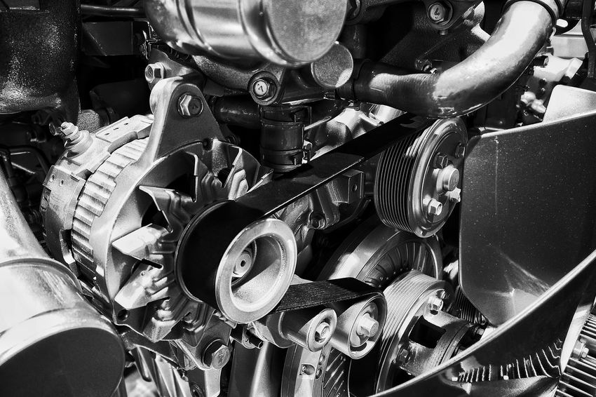 Engine Mechanical Mechanical Things Textured  Textures Textures And Surfaces Black And White Monochrome Light And Shadow EyeEm Best Shots EyeEm Best Shots - Black + White