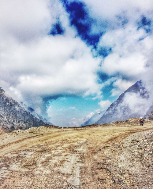 Hello World Check This Out 12 Hours Journey Snow Mountain First Eyeem Photo ArunachalPradesh