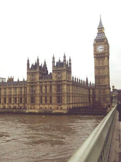 Bigben London Westminster Abbey Photo