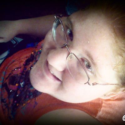 Smile Blonde_and_red_hair Hazel Eyes  Happy Bored Edited Retrica