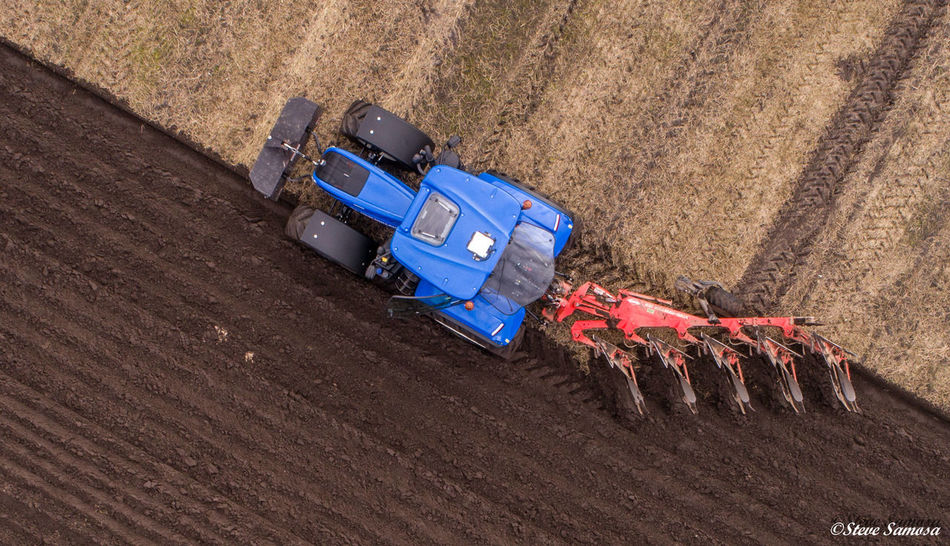 Plough Match Farmer Ploughing Farming Farmland Countryside Ploughed Ploughed Field Ploughland Tractors