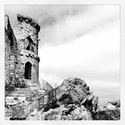 #castle #Staffordshire #view #mowcop