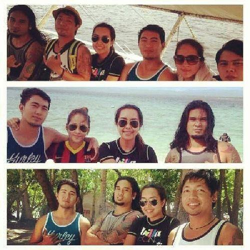 Canigao Island Islandhopping Itwasablast Irieweekend . Beachpeople Beachheads Letthegoodtimesroll Goodvibes Goodlife Irie Happypeople Westaychill Weekendgetaway Repost