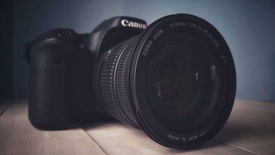 DSLR Gear Canon