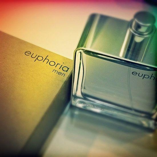 My fragrance. Lol ?? Euphoria Calvinklein Men Fragnance instagood peace hippy edited smell good class like4like likes follow me