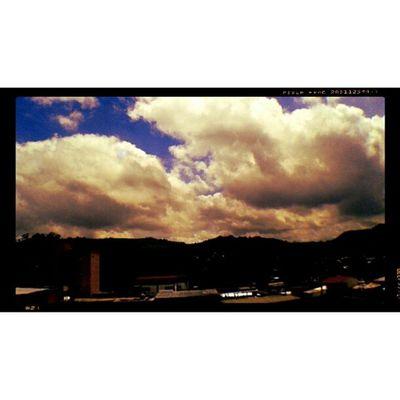 Igerscaracas Igers Telefonografia Samsungphotographer samsungphoto clouds sky color