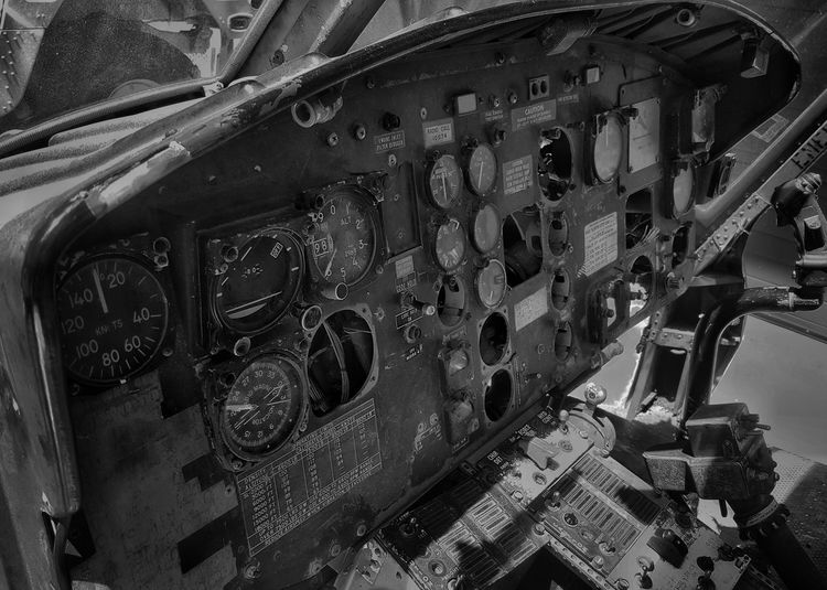 Abandoned & Derelict Eye For Photography Black And White Boneyard Eyemphotography EyeEmBestPics EyeEm Gallery Military Helicopter UH-1
