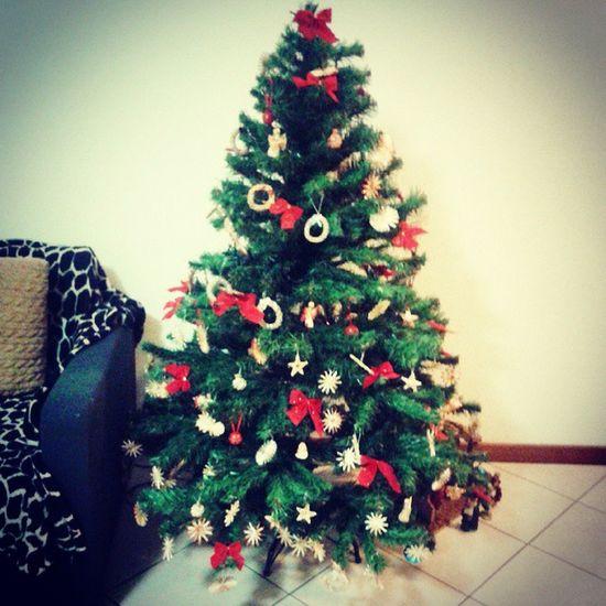 Ohchristmastree !